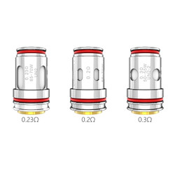 Uwell Crown 5 Replacement Coil - 4PK