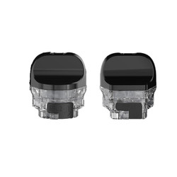 SMOK IPX 80 Empty Replacement Pod Cartridge - 3PK
