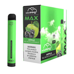 HYPPE MAX Apple Black Currant Disposable Vape Device