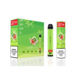 SWFT 3K Lush Ice Disposable Vape Device