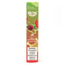 LOY XL Apple Watermelon Disposable Vape Device