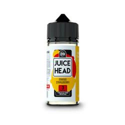 Juice Head TFN Mango Strawberry 100ml E-Juice