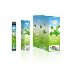 LOY FLOW XXL Mighty Mint Disposable Vape Device