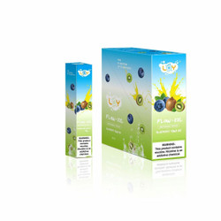 LOY FLOW XXL Blueberry Kiwi Ice Disposable Vape Device
