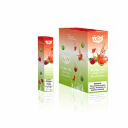 LOY FLOW XXL Apple Watermelon Disposable Vape Device