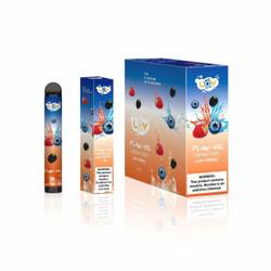 LOY FLOW XXL Lush Berry Disposable Vape Device