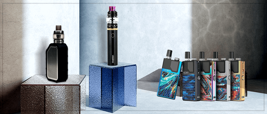 A complete Guide to Vape Mods