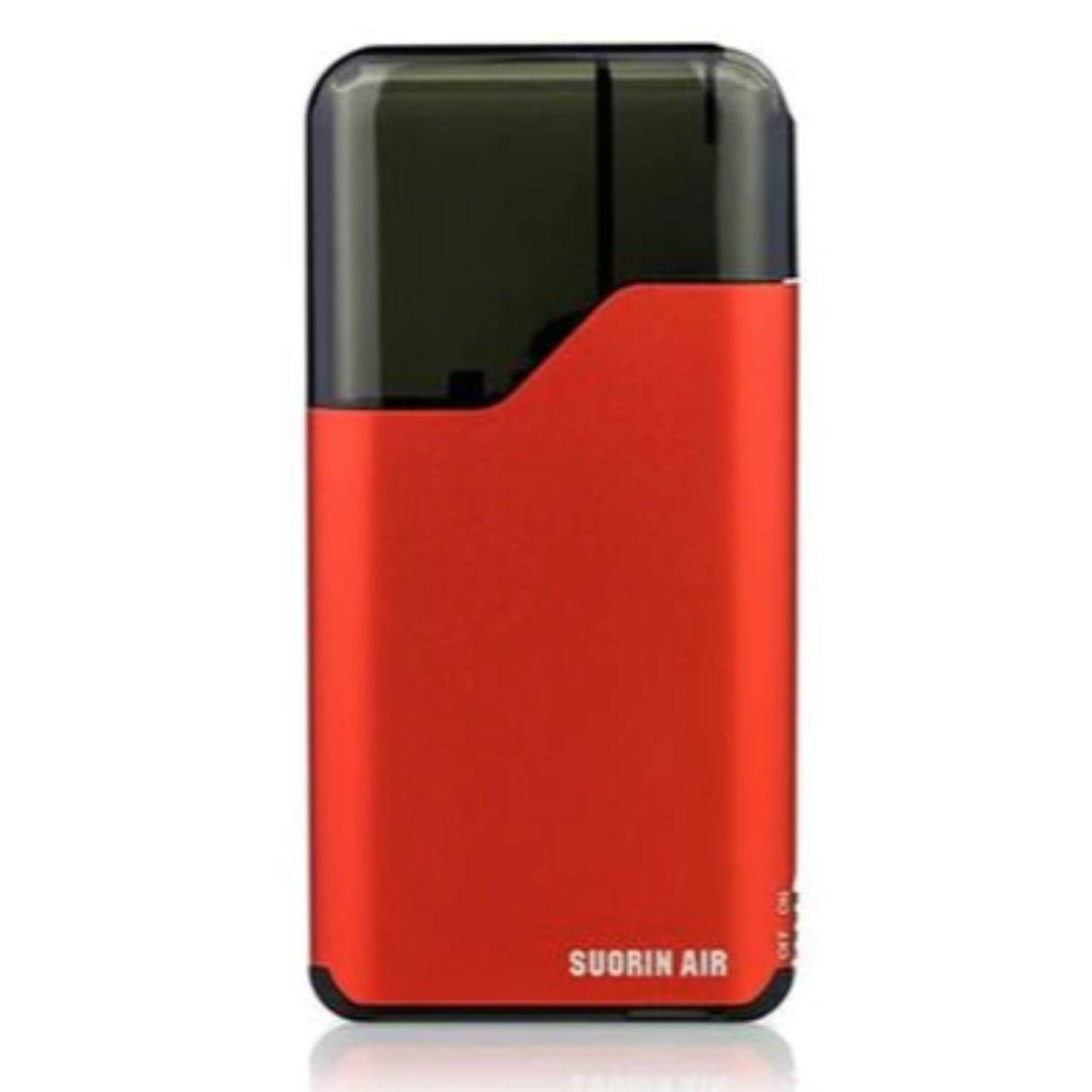 Suorin Air AiO Starter Kit Red