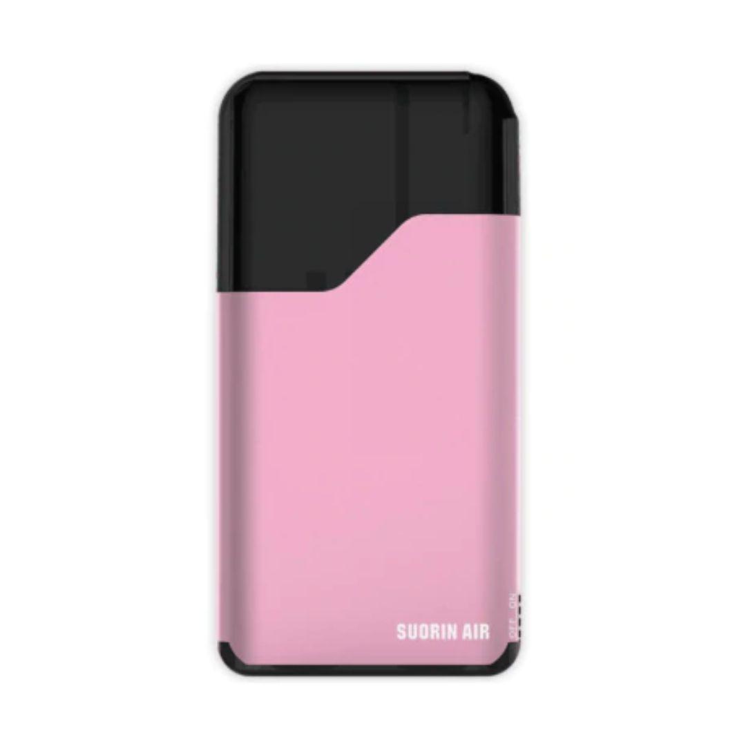 Suorin Air AiO Starter Kit Pink