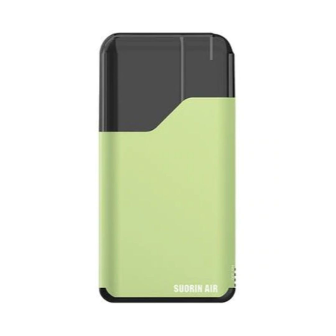 Suorin Air AiO Starter Kit Green