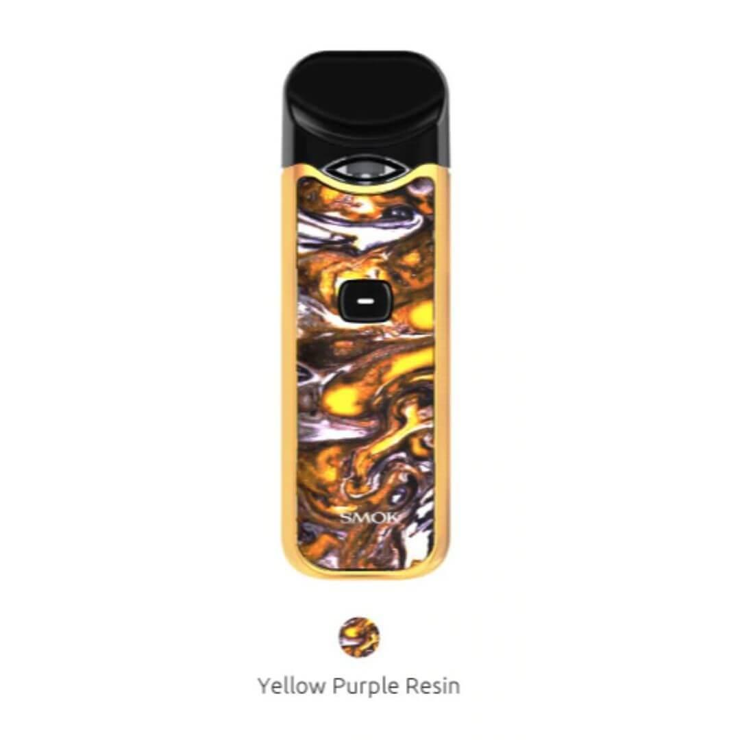 SMOK Nord Kit Yellow