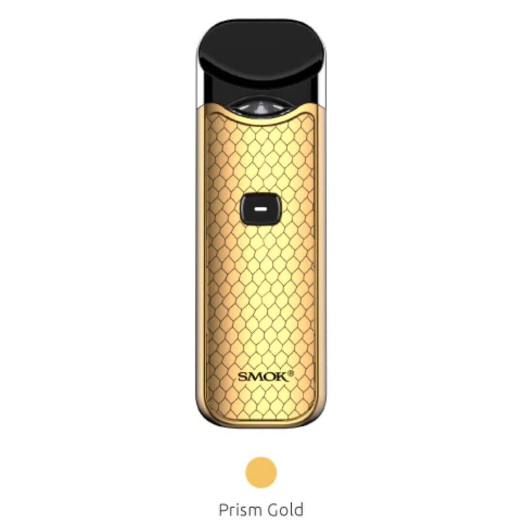SMOK Nord Kit Gold