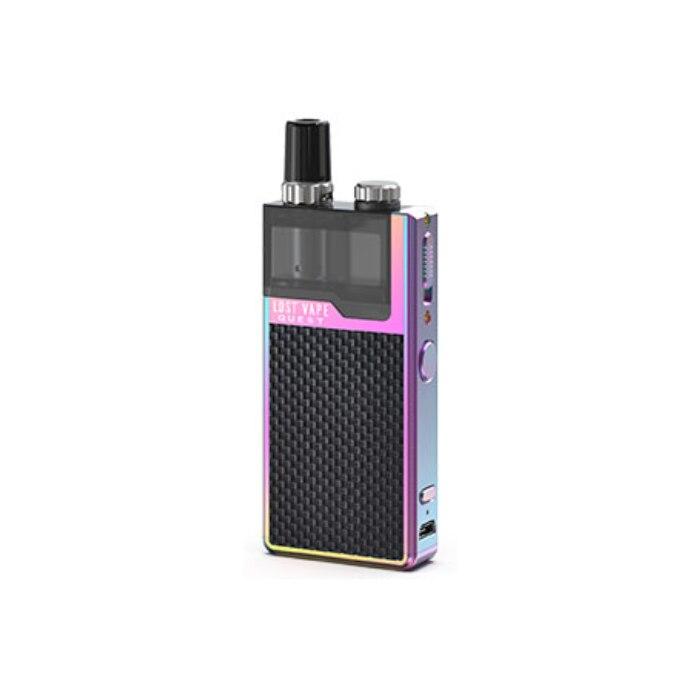 Lost Vape Q Pro Kit Purple