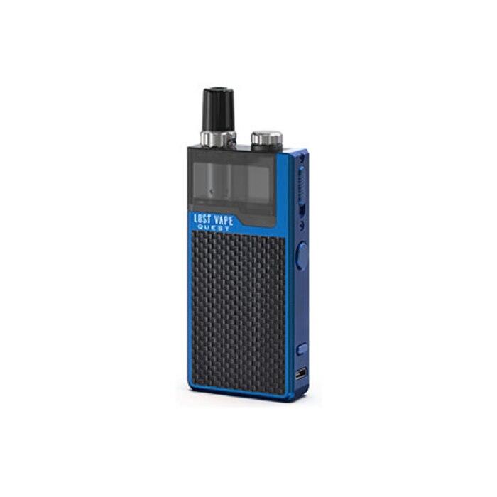 Lost Vape Q Pro Kit Blue