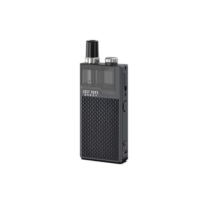 Lost Vape Q Pro Kit Black