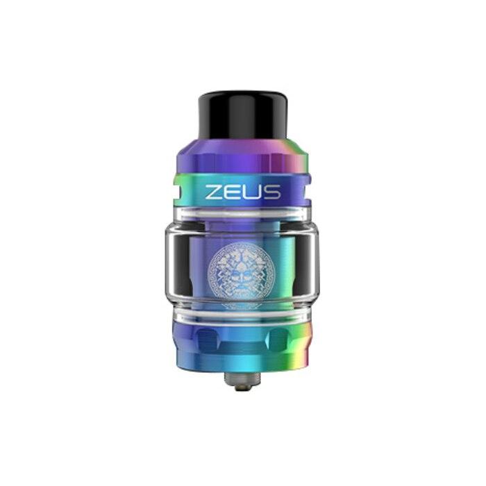 GeekVape Zeus Subohm Tank 7-Color