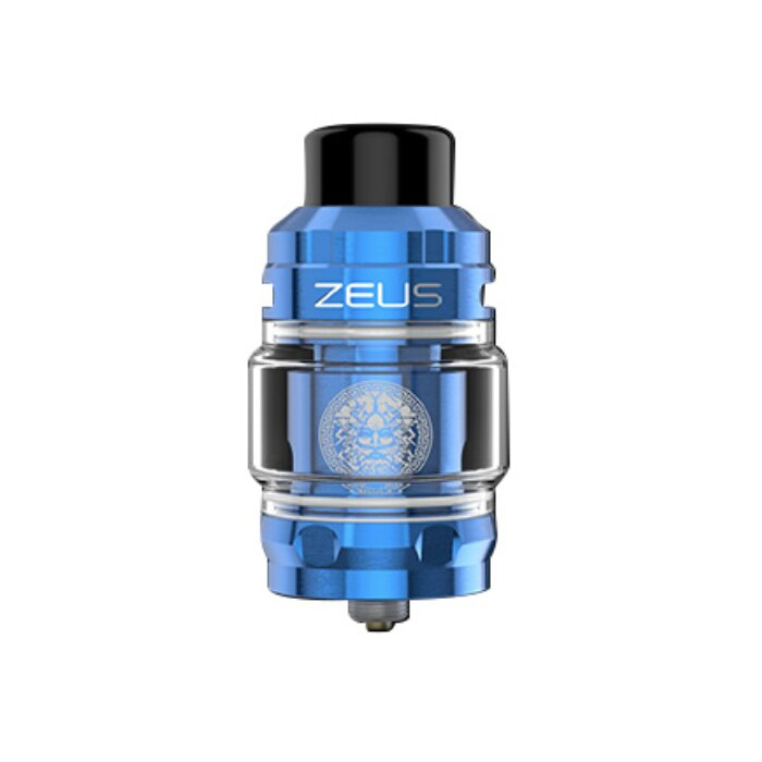 GeekVape Zeus Subohm Tank Blue