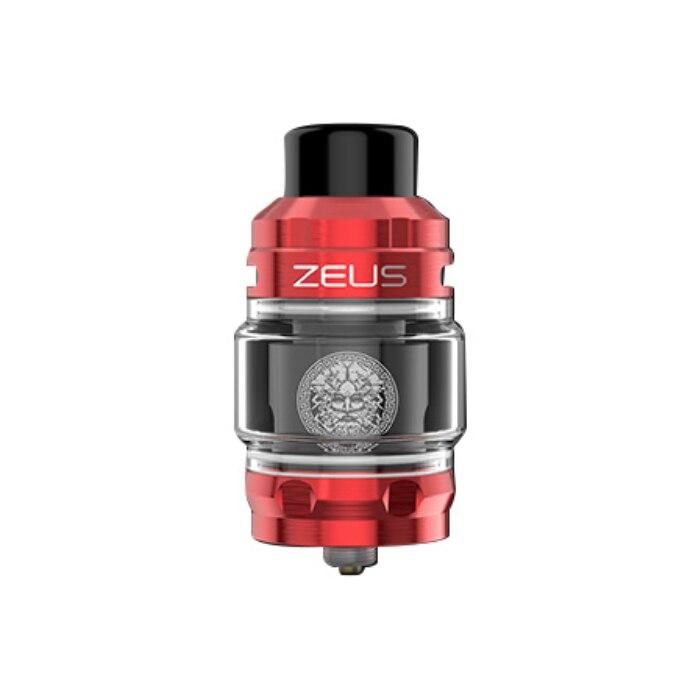 GeekVape Zeus Subohm Tank Red