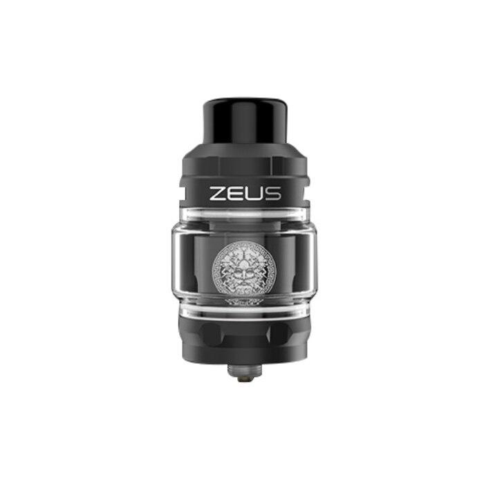 GeekVape Zeus Subohm Tank Silver