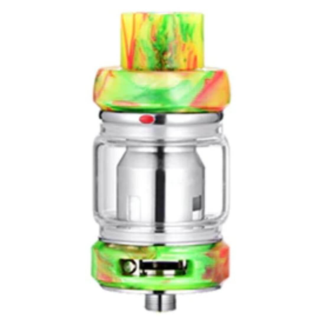 FreeMax FireLuke Mesh Pro Resin Sub-Ohm Tank Green