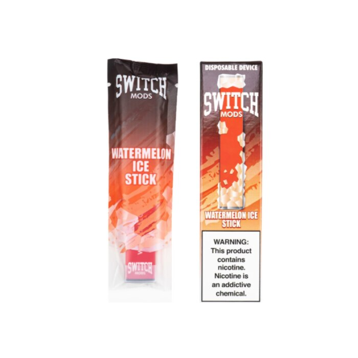 Switch Mods Sticks - 1PK | DripMore Disposable Device