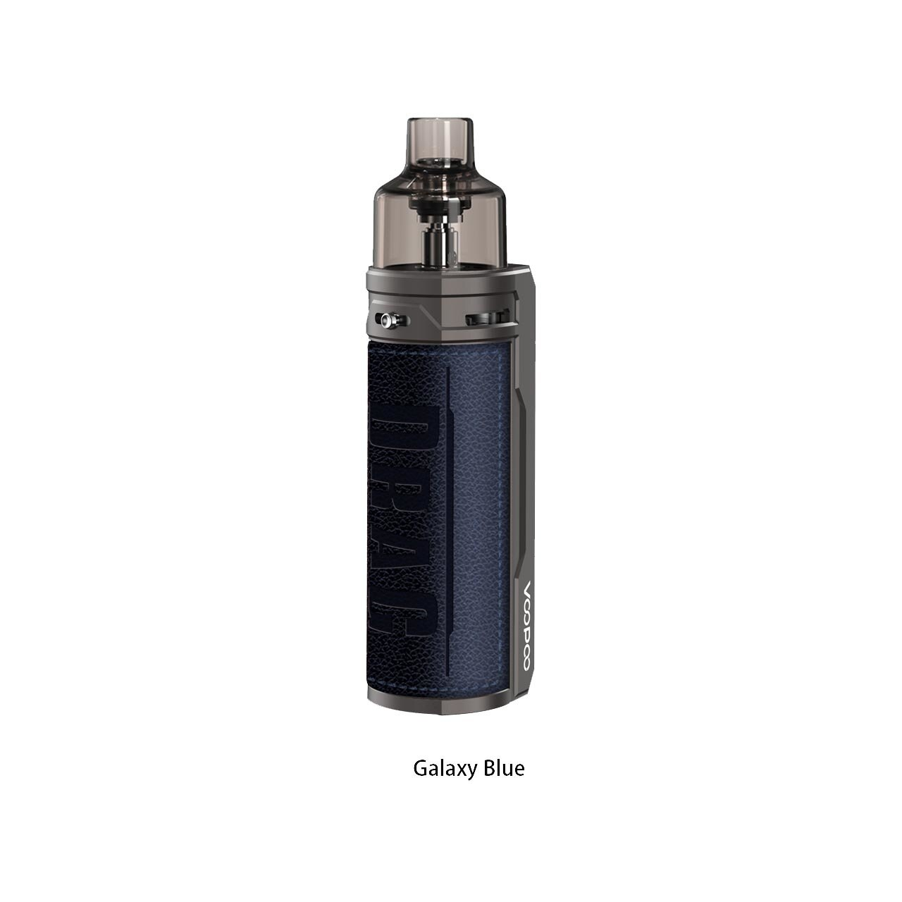 VooPoo Drag S Kit Galaxy Blue