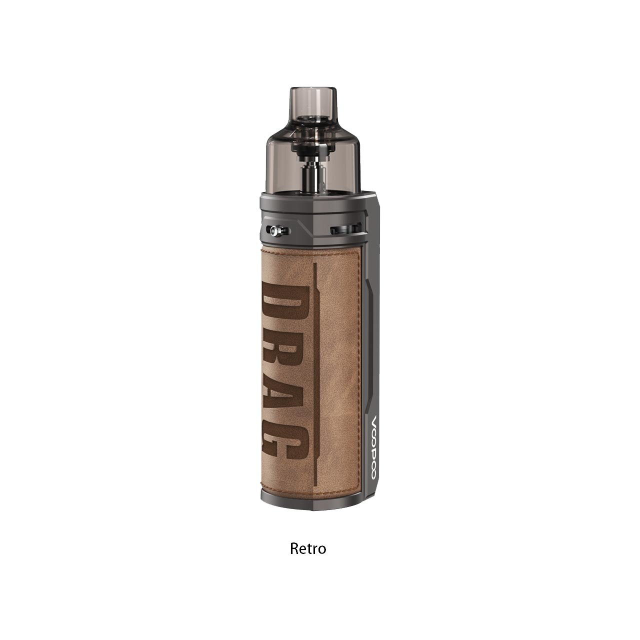 VooPoo Drag S Kit Retro