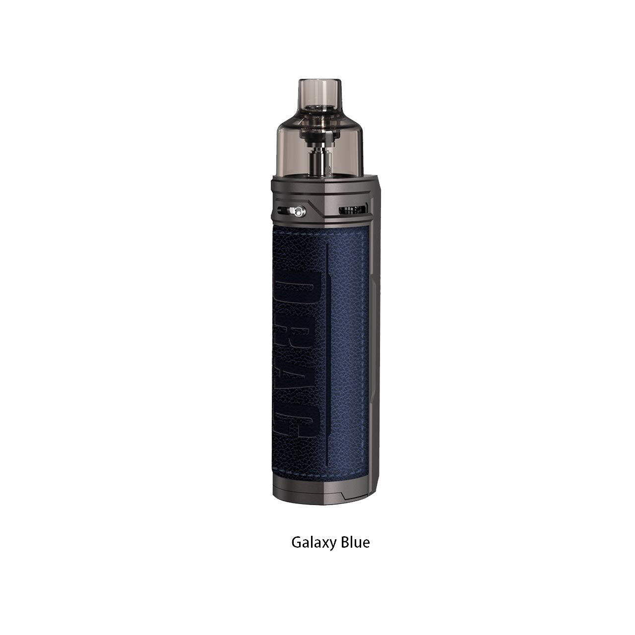 VooPoo Drag X Kit Galaxy Blue