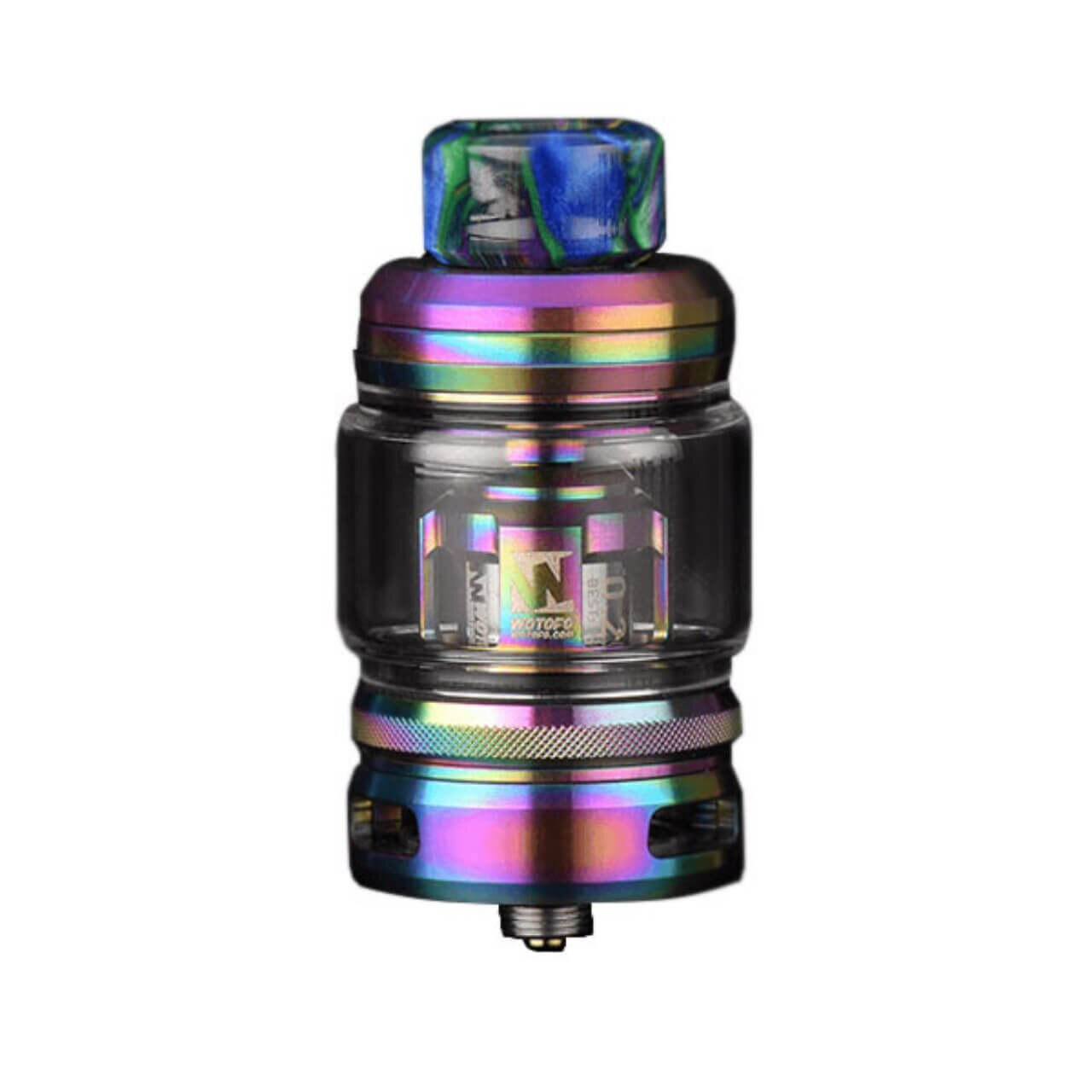 Wotofo NexMesh Sub Ohm Tank Rainbow