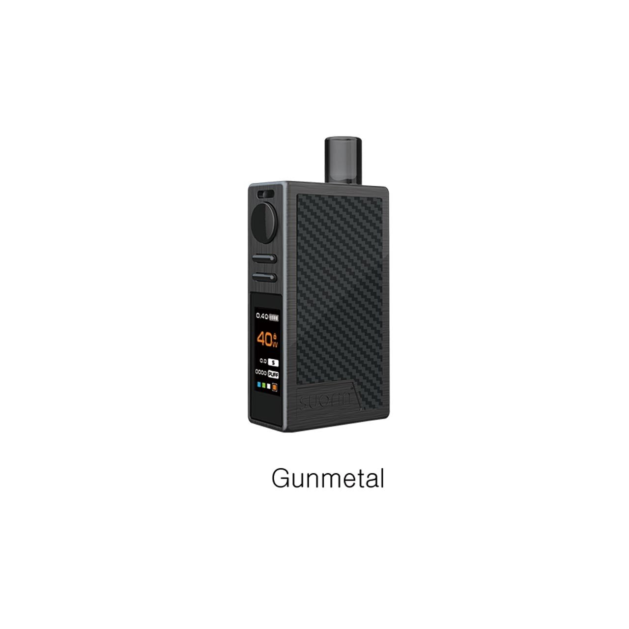 Suorin Elite Kit Gunmetal