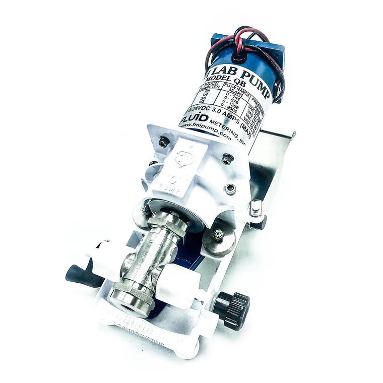 Fluid Metering, Direct Current Pumps, QB4-Q1STY