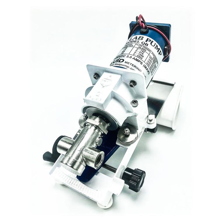 Fluid Metering, Direct Current Pumps, QB4-Q2SSY