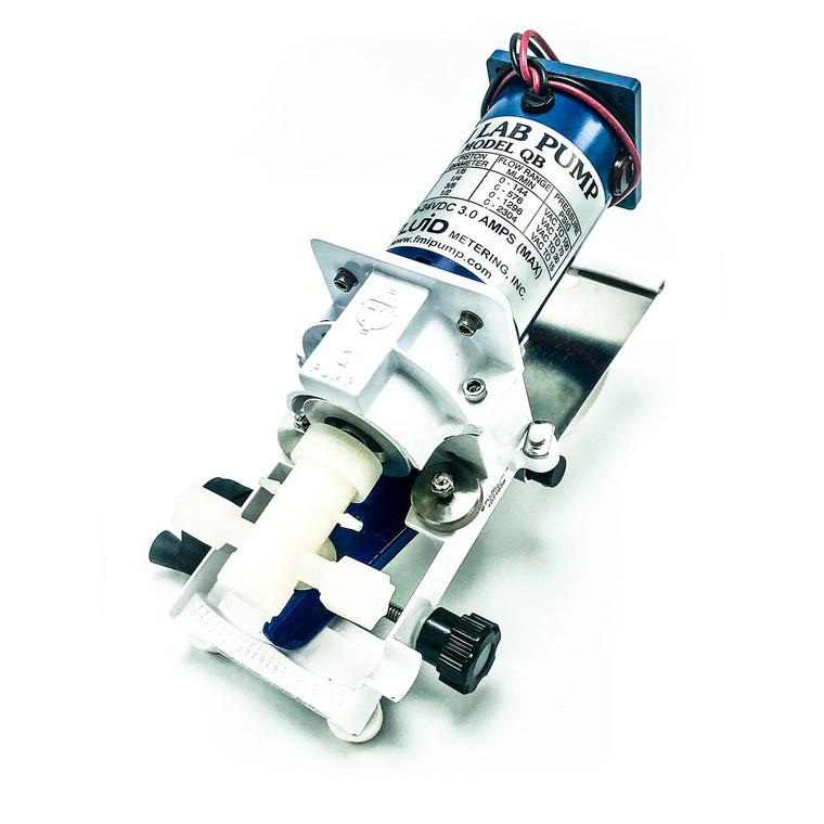 Fluid Metering, Direct Current Pumps, QB4-Q3CKC