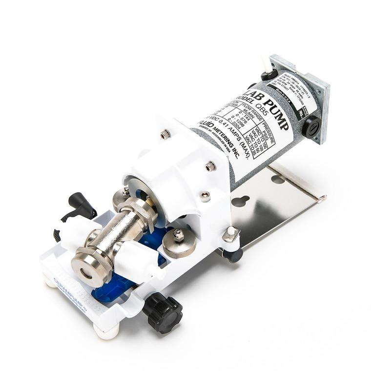 Fluid Metering, Direct Current Pumps, QB5-Q1SAN