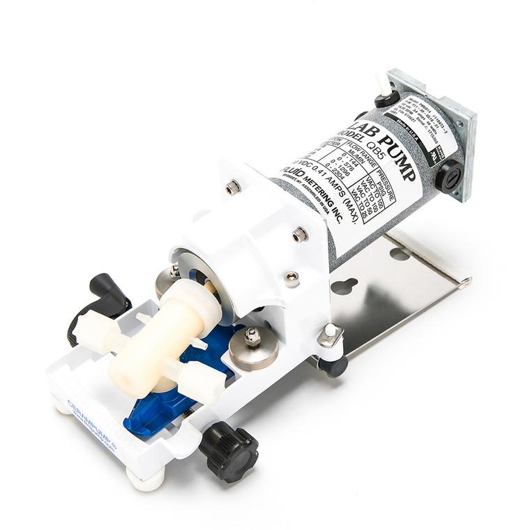 Fluid Metering, Direct Current Pumps, QB5-Q2CKC