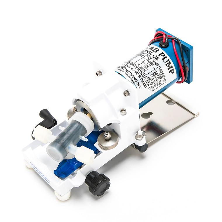 Fluid Metering, Direct Current Pumps, QB5-Q2CKY
