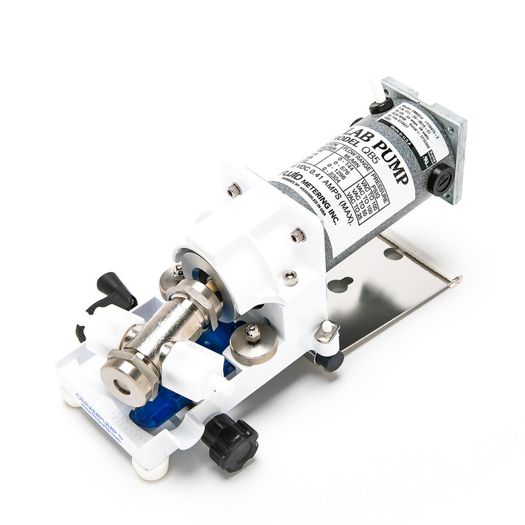 Fluid Metering, Direct Current Pumps, QB5-Q2CSY