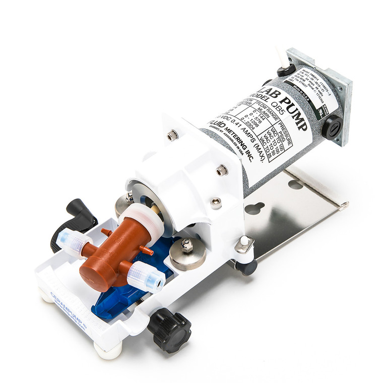 The QB5-Q3CTC Direct Current Pump is ideal for remote and mobile applications.