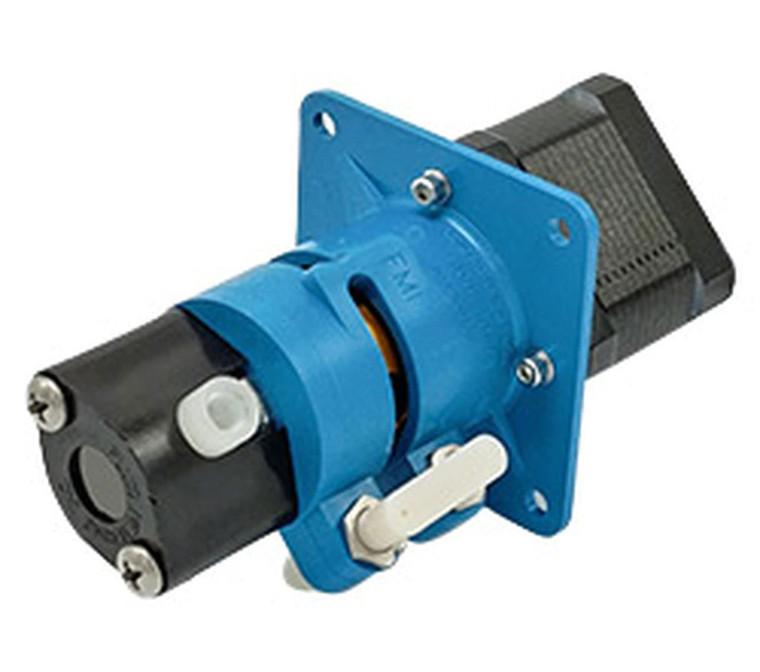 Fluid Metering,  Pumps, Sub-1