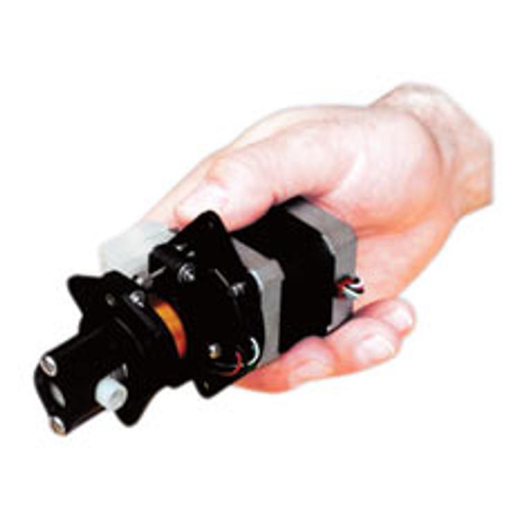 Fluid Metering,  Pumps, STH