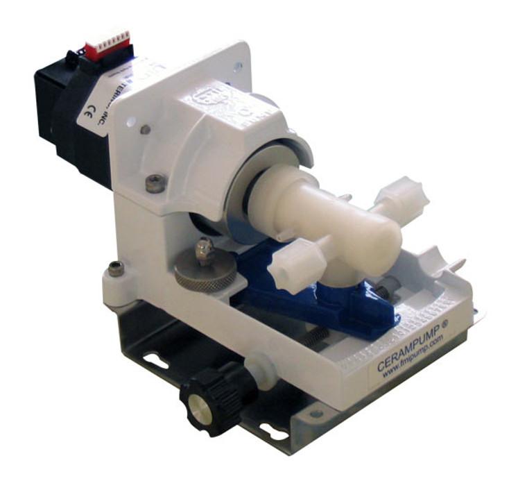 Fluid Metering, High Precision Stepper Motor Pumps, STQP