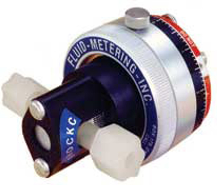RH - Motorless Miniature OEM Pump