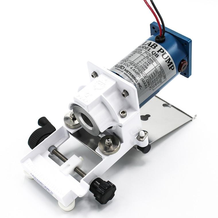 Fluid Metering, OEM Pumps, QB Direct Current Pump