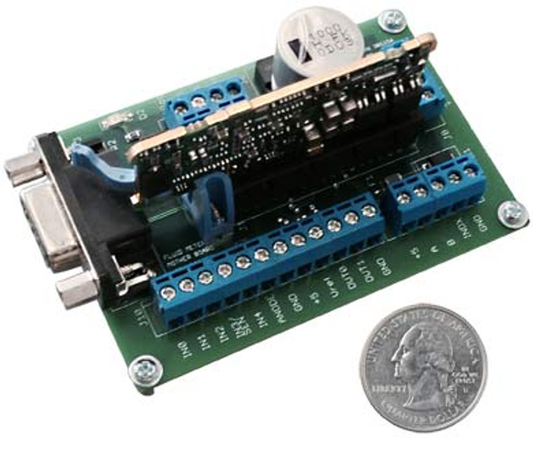 ICST02 - Stepper Control Kit for STH / STQ Metering Pump