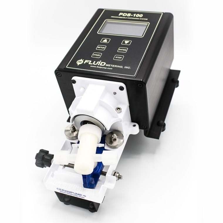 The PDS100-STQP-Q1CKC is a programmable precision dispenser.
