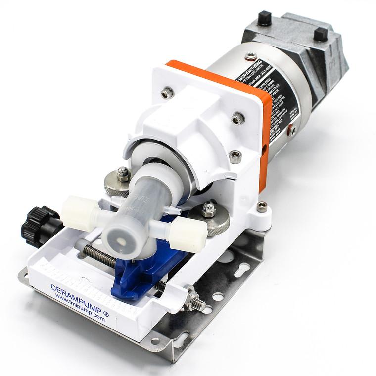 Fluid Metering, Pneumatic Pumps, GPD-Q2CKY