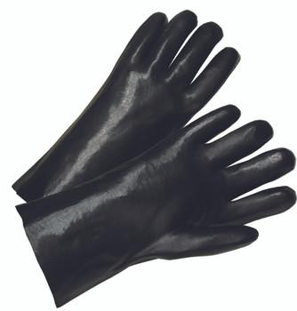 Men's PVC Coated Gloves: 7005