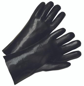 Men's PVC Coated Gloves: 7105