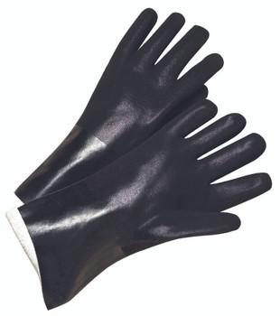 Men's PVC Coated Gloves: 7300