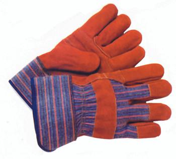 Anchor Cowhide Work Gloves: WG-999